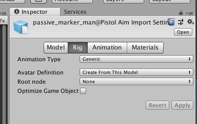 How to Import Mixamo Animations in Unity - Walter Palladino